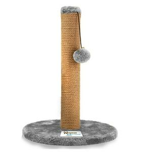 Cat Scratching Post New